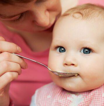 غذای اول کودک باید از میوه ها باشد یا سبزیجات؟