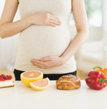 غذاهای مناسب باردار شدن