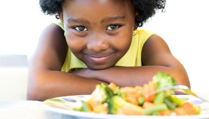 خوراکی سالم برای کودک بد غذا