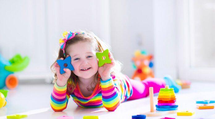تربیت کودک محور