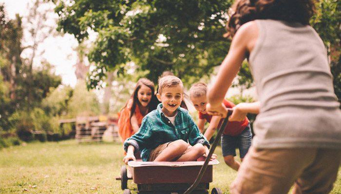 تربیت کودک با مهارت
