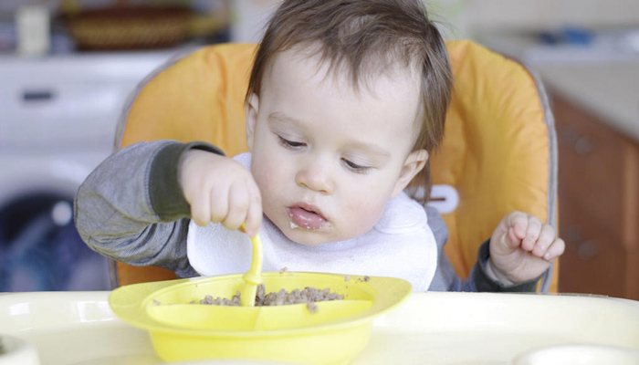غذای مقوی برای کودک