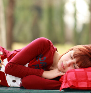 خواب کافی برای سلامت مادر