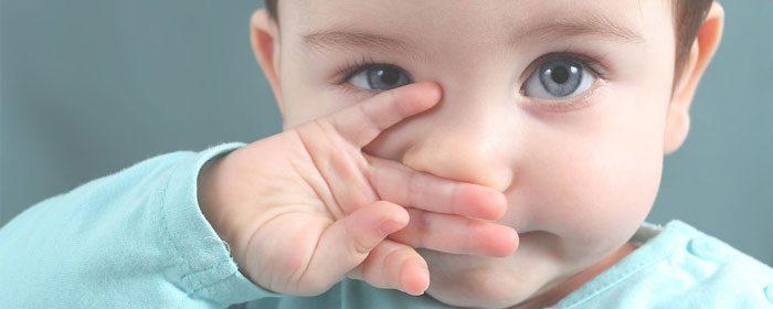 حساسیت غذایی کودکان - عدم تحمل غذایی