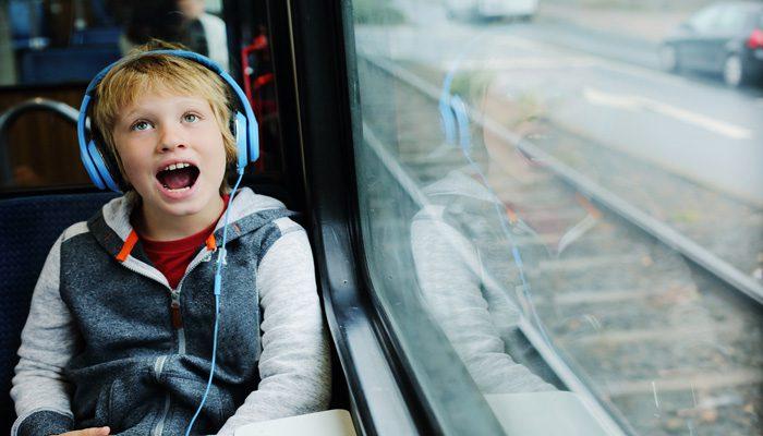 ملزومات سفر با کودک اوتیستیک