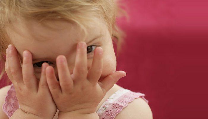 ترس و اضطراب جدایی در کودکان