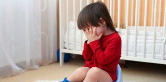 مدفوع کردن کودک