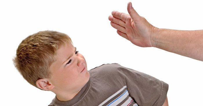 تنبیه کودکان - انتخاب جایگزین