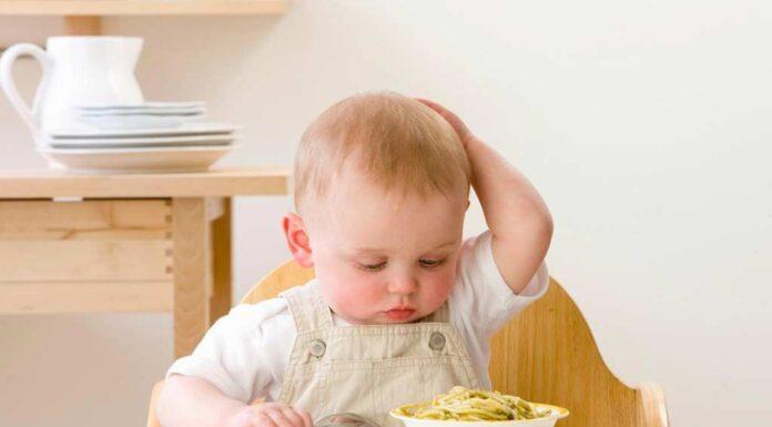 عادت های خوب غذایی کودک