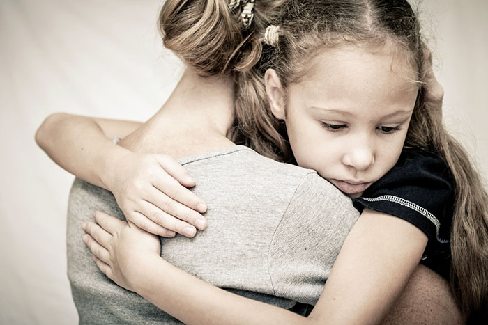 کودکان قربانی آزار جنسی