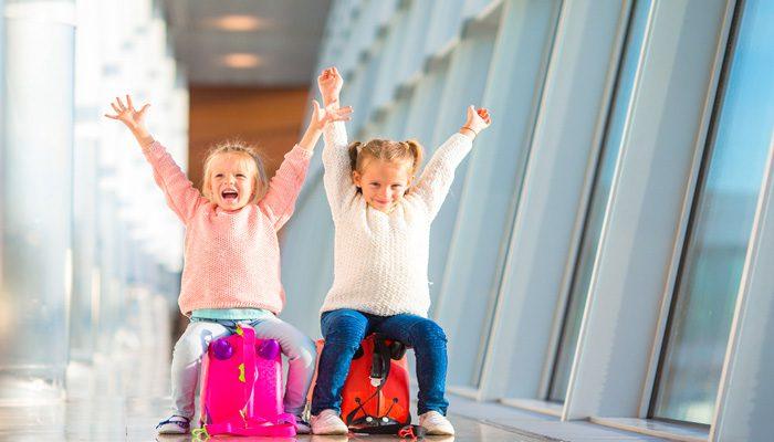 مسافرت با کودکان مبتلا به اوتیسم