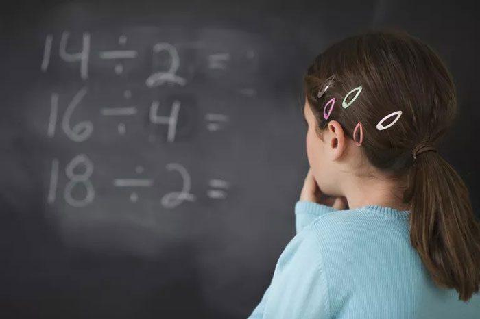 ناتوانیهای یادگیری خودشان را به روشهای مختلفی نشان میدهند
