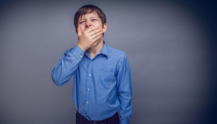مشکلات رفتار اجتماعی در کودکان نابغه و کمال گرایی و حساسیت زیاد