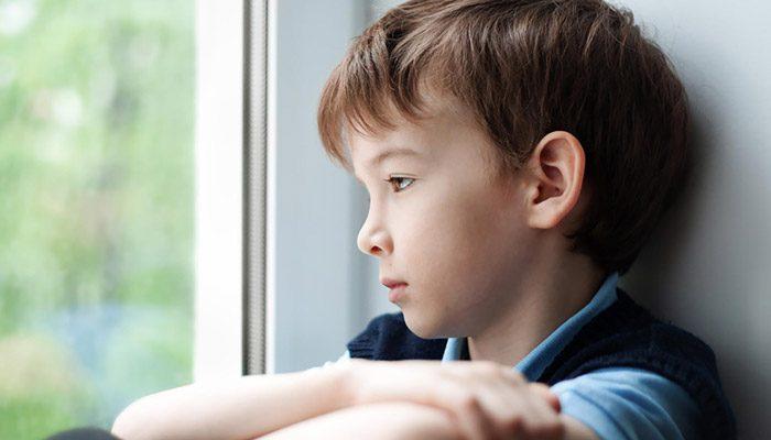 مشکلات رفتاری در کودکان نابغه
