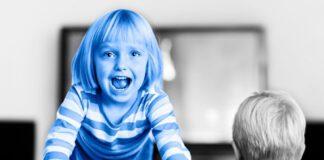 آموزش نظم به کودکان بیش فعال