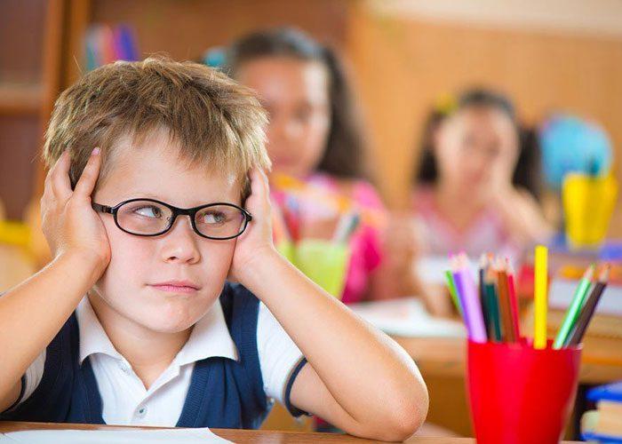 رعایت نظم و انضباط در کودکان بیش فعال