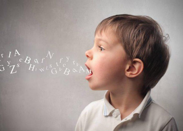 به حرف افتادن کودکان باهوش