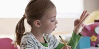 انواع مختلف ناتوانی در یادگیری