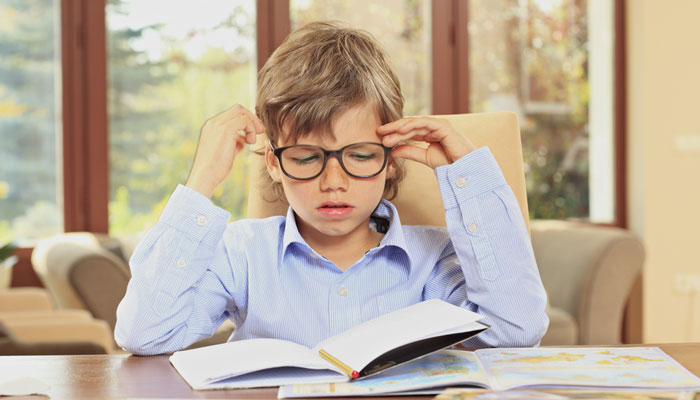 اختلالات رفتاری همراه با ناتوانی در یادگیری