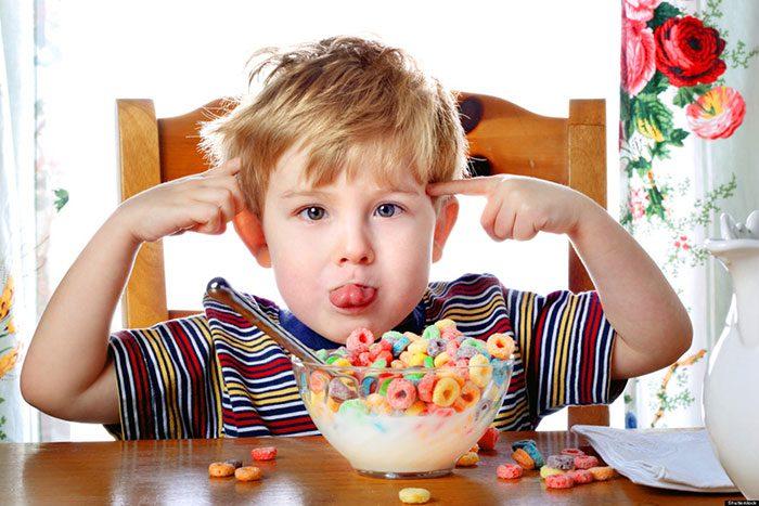 بیش فعالی در کودکان ADHD