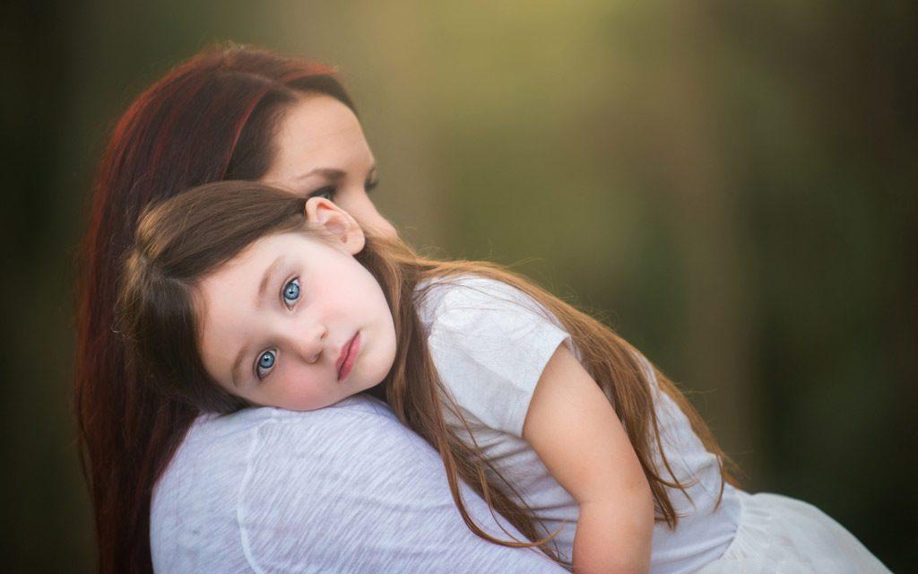 انتقال اضطراب به کودک