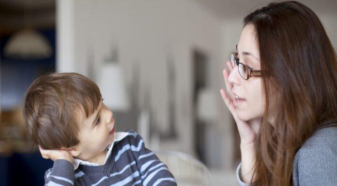 رفتارهای کودکان اوتیستیک