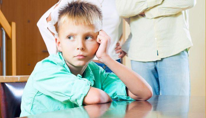 علت رفتارهای کودکان اوتیستیک