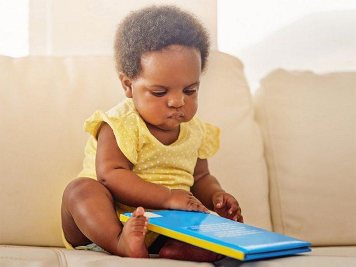 تقویت مهارت خواندن