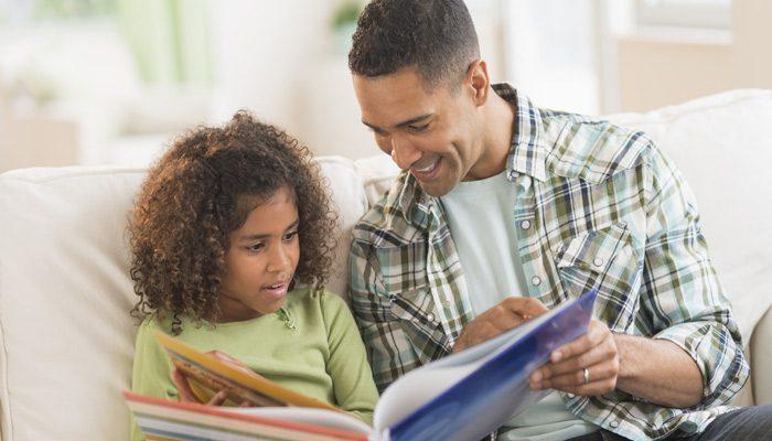 مهارت های ارتباطی کودکان - حرف شنوی کودک