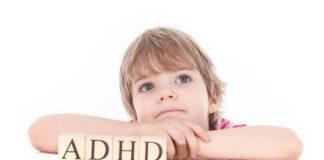 بیش فعالی یا ADHD