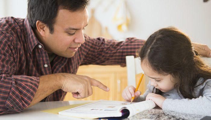 سیستم پاداش برای کودکان بیش فعال