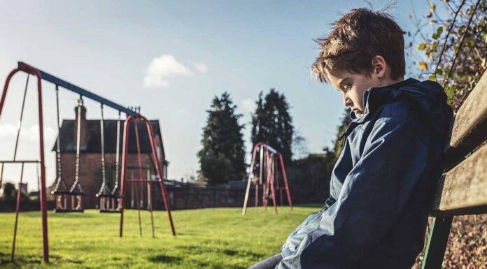 صحبت درباره افسردگی با کودکان