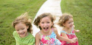 مهارت های رشد در کودک