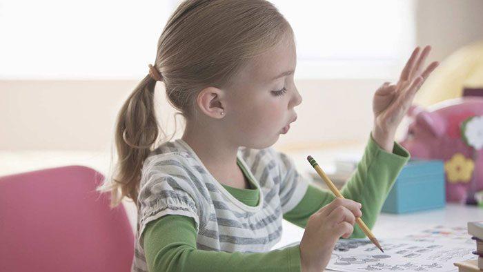 مشکلات یادگیری در کودکان