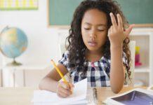 تشخیص اختلال یادگیری در کودک
