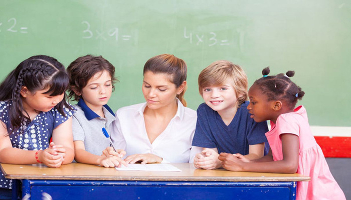 علائم اختلال یادگیری