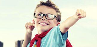 تربیت فرزند خوشبین