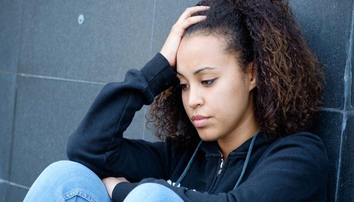 حل مشکلات روحی کودکان