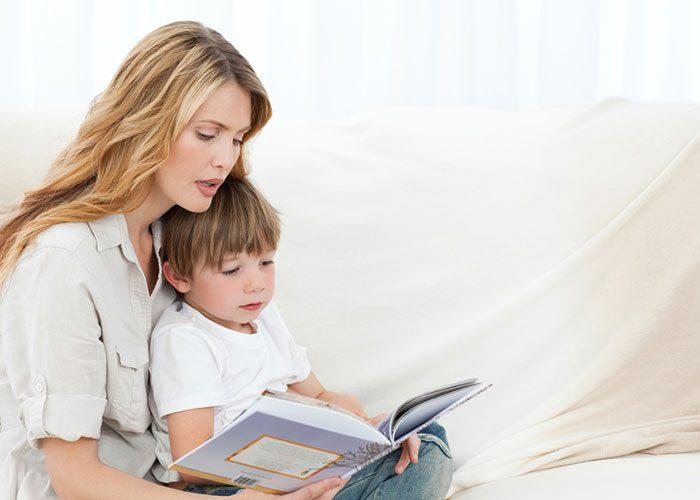 والدین کودکان باهوش