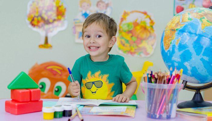 انتظارات واقعی از کودکان بیش فعال