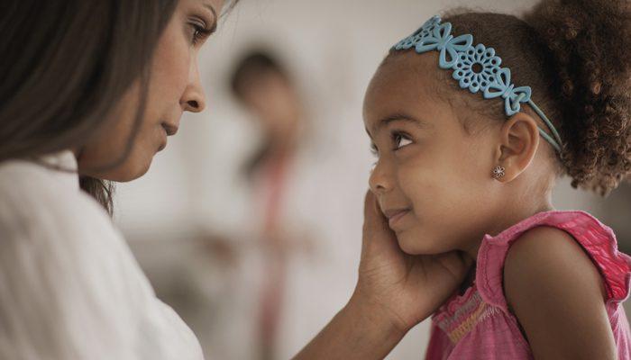 نقش والدین در اضطراب کودک