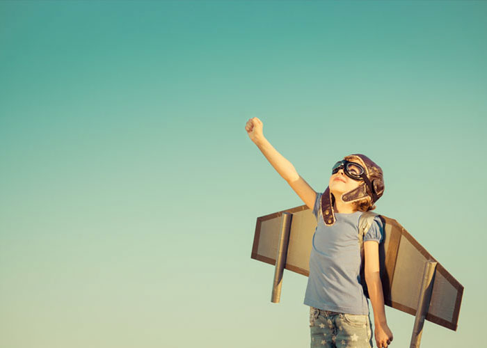 هدف گذاری - آموزش به کودک