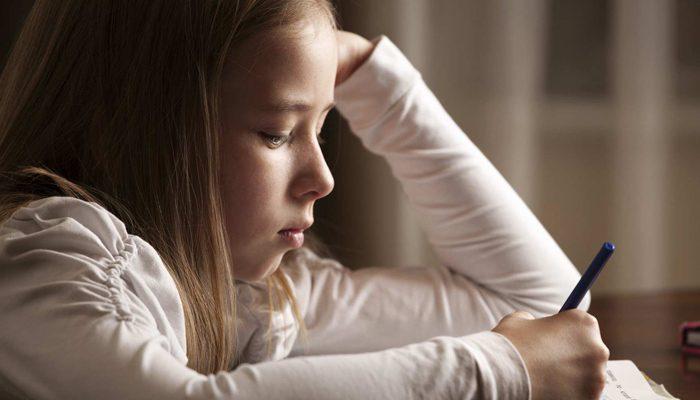 خودکشی در کودکان