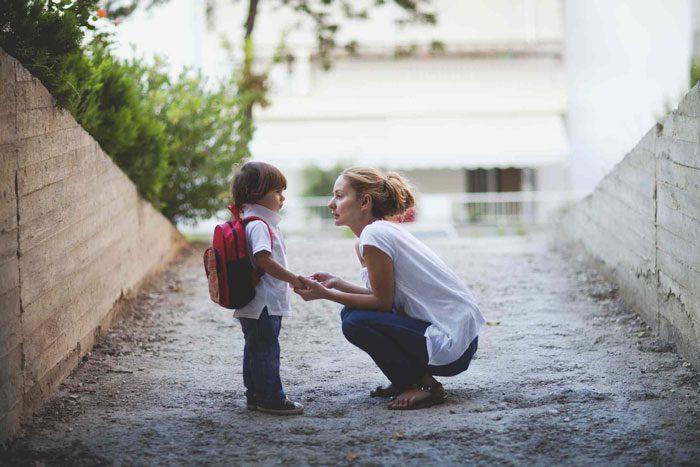 سبک های فرزند پروری - والدین سهل گیر