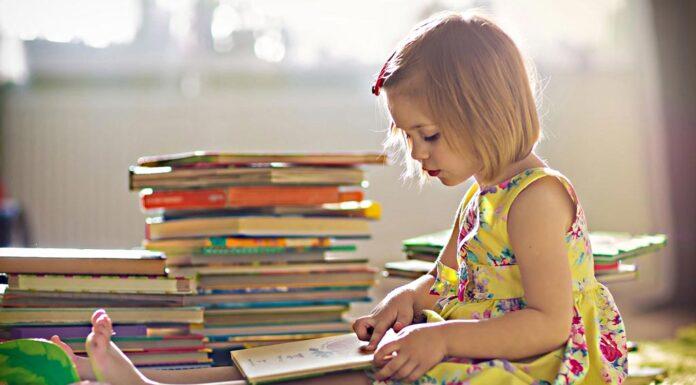 روان خوانی داستان برای کودکان