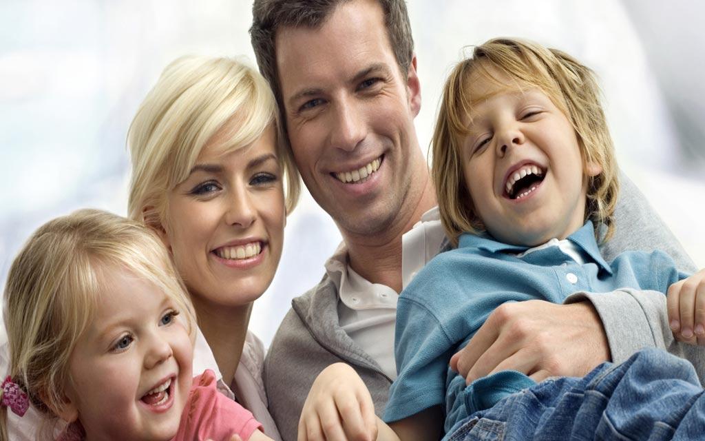 روابط عاطفی والدین و کودک
