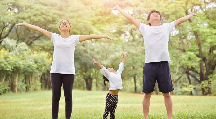 بهترین نوع ورزش برای کودک
