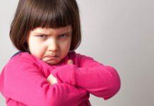 عصبانیت از کودک