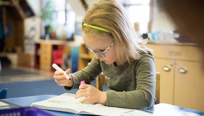 مشکلات یادگیری در مهد کودک