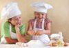 آشپزی با کودک